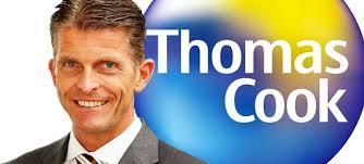 Thomas Cook Almanya'nın turistik ürünlerden sorumlu tepe yöneticisi Michael Tenzer Thomas Cook Almanya'nın başına getirildi. - 16980