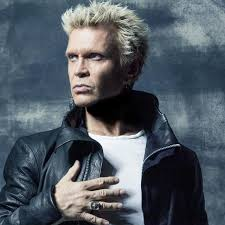 <b>Billy Idol</b> on Spotify