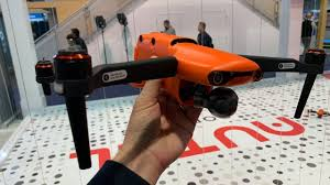 Autel <b>EVO</b> 2 drone released by <b>Autel Robotics</b> at CES 2020 - DroneDJ