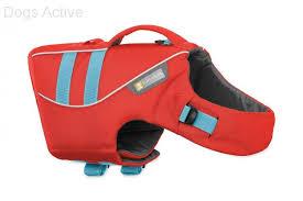 Спасательный <b>жилет для собак</b> Ruffwear® Float Coat™ является ...