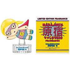 <b>Harajuku Lovers Super G</b> Fragrances - Perfumes, Colognes ...