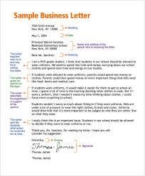 Letter Business Introduction Letter Job Application Cover Letter     sales letter introduction examples Best Christmas Event filesclip com