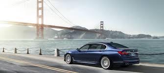 <b>BMW</b> Partnerships | <b>Alpina B7</b> Sedan Model | <b>BMW</b> Canada