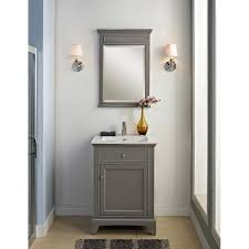 bathroom features gray shaker vanity: bed bath best grey bathroom ideas for home interior design images of remodels with floating vanity and