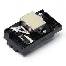 (F180010/<b>F180030</b>/<b>F180040</b>) <b>Печатающая головка</b> Stylus Photo ...