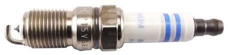 <b>Свеча зажигания Bosch</b> HR8DPP15V (0 242 229 652) — купить по ...