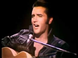 Elvis Presley - Heartbreak Hotel - YouTube