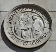file strawbridge clothier seal of confidence jpg file strawbridge clothier 1897 seal of confidence jpg