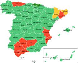 Eleições gerais na Espanha em 1977