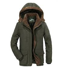 <b>Winter</b> Warm Cotton Coat Mens Hooded Jacket | www.kinofilmonline ...