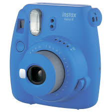 Купить Фотоаппарат моментальной печати <b>Fujifilm Instax</b> Mini 9 ...