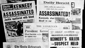 「John F. Kennedy assassination」の画像検索結果