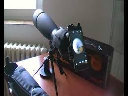 Pozorovací dalekohled <b>Levenhuk Blaze</b> 90 + A10 - YouTube