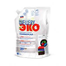 <b>Wellery Гель</b> для стирки ЭКО Универсал 1000 мл - Акушерство.Ru