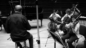 <b>Alexandre Tharaud</b>: J.S <b>Bach</b>, Piano Concertos - YouTube