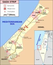 「2009年 - イスラエル軍がガザ地区への侵攻を開始。」の画像検索結果