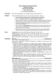 firmware engineer resume sample cipanewsletter firmware engineer sample resume neonatal nurse sample resume