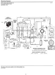 wiring diagram for cub cadet the wiring diagram cub cadet 2146 wiring diagram nilza wiring diagram