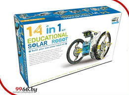 <b>Конструктор Veila Solar 14в1</b> 1004: продажа, цена в Минске ...
