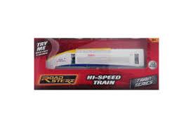 <b>Игрушка</b> Roadsterz Train Series <b>скоростной</b> поезд со звуковыми ...
