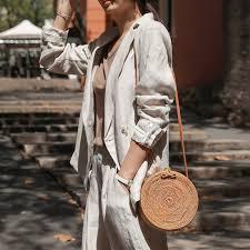ARPIMALA 2019 Round <b>Straw Bags Women</b> Summer <b>Rattan Bag</b> ...