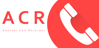 Call Recorder - ACR – Apps on Google Play