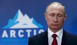 Putin 'ABD seçimlerine karıştı' iddialarına yanıt verdi