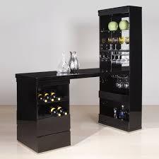 bar wine decor middot cabinets stylish