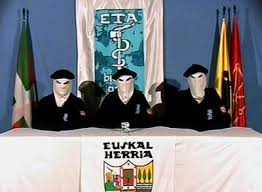 Resultado de imagen de ZAPATERO Y SUS NEGOCIACIONES CON ETA
