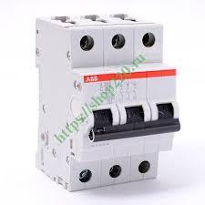 Купить <b>Автоматический выключатель</b> ABB 3-полюсный <b>S203</b> C32 ...
