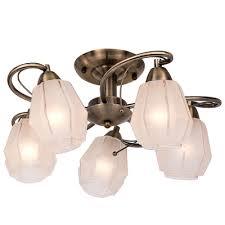 <b>Люстра Silver Light 506.53.5</b> Brazil - купить люстру по цене 4 688 ...