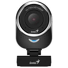 <b>Веб</b>-<b>камера Genius QCam 6000</b> от 2100 р., купить со скидкой на ...