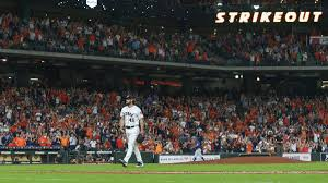 MLB scores: Gerrit Cole reaches 300 strikeouts as Astros clinch ...