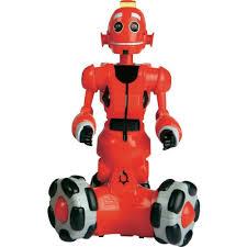 <b>Робот Wow Wee Mini</b> TRI-BOT (1000450271) купить в Москве в ...