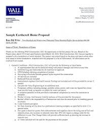 best images of sample bid proposal form construction template it