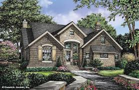Traditional Neighborhood Design House Plans  Floor Plans   Don GardnerHouse Plan The Beauxville