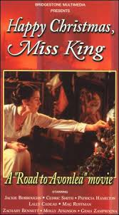 Happy Christmas, Miss King | Anne of Green Gables Wiki | FANDOM ...