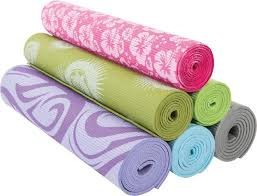 <b>Коврик для йоги IRON</b> PEOPLE IR97502 /цвет в ассортименте ...