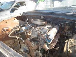 Circus Auto Parts Junkyard Find 1962 Ford Galaxie Coupe