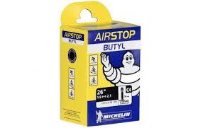 <b>Камера Michelin C4</b> Airstop 26x1.60/2.10 A/V Камеры Диаметр 26 ...