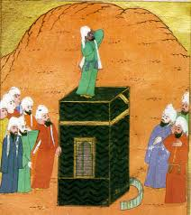 arabs and the prophet muhammad in an era of white supremacist opinion