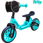 Купить <b>Беговел RT ОР503</b> Hobby bike Magestic aqua black ...