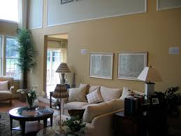 cool family room decorating ideas with white fabric bridgewater sofas plus white small cushions and white chic family room decorating
