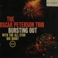 <b>Bursting</b> out with the All-Star Big Band ; Swinging brass - <b>Oscar</b> ...
