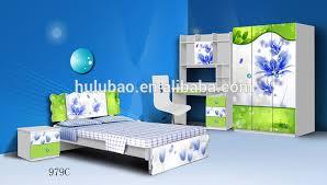 hot saling kids bedroom furniture china living room furniture 980c china children bedroom furniture