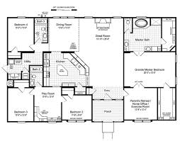 floor plans: palm harbors the hacienda ii vrwda or vra is a manufactured home of  sq