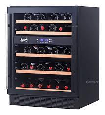 <b>Винный шкаф Cold Vine</b> C44-KBT2