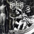 Plague Angel album by Marduk