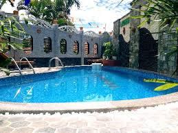 Hong Thien Hotel 1. Professional photos - pool