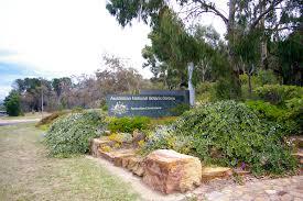 Jardins botaniques nationaux australiens